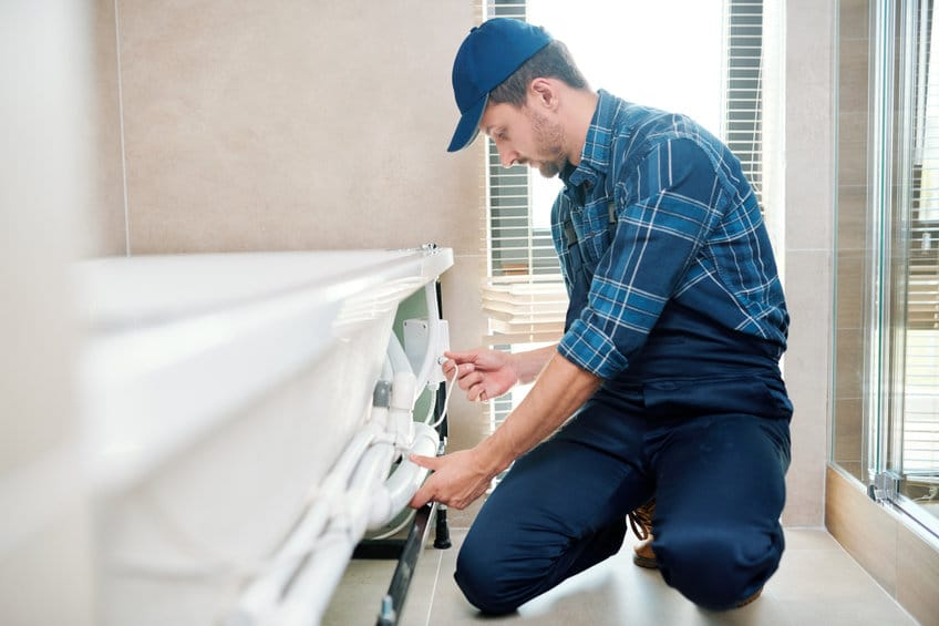 plumber hutto tx