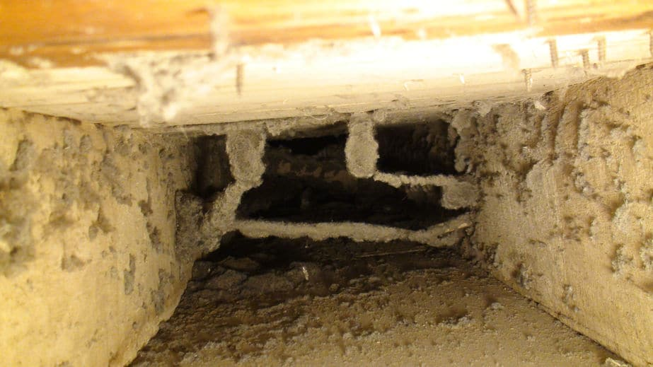how often should i clean ducts in austin tx