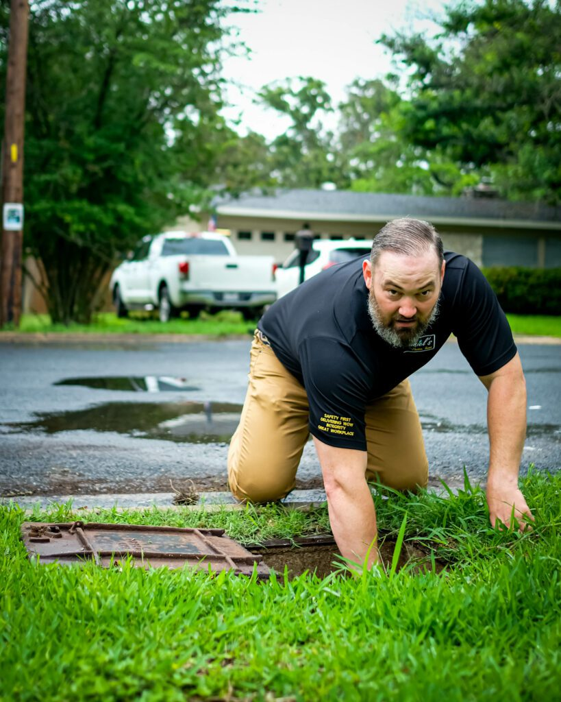 sewer line replacements in austin