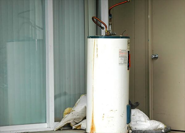 5 Signs You Need to Repair Your Water Heater